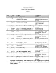 2130course calendar.revised