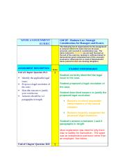 Week 5 Assignment Grading Rubric(GBV).doc