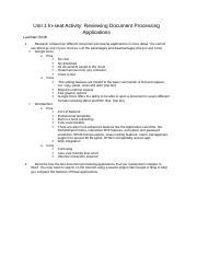 Unit 1 In-seat Activity Lauchlan Smith[549].docx
