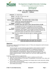 IT304Spring2011Syllabus