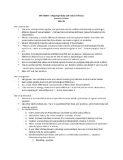 Lecture 12 Notes 11-30