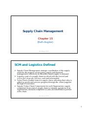 LCVS Ch15 Supply Chain Handout(1).pdf
