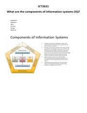 ICT2621 IS Components.pdf