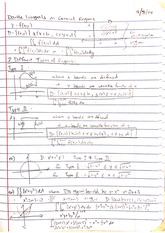 Lecture - Double Integrals
