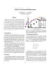 RetinaNet 50 RetinaNet 101 YOLOv3 Method B SSD321 C DSSD321 D R FCN