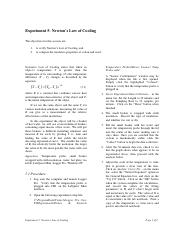 Lab 5 Newton's Law of Cooling PHYS 213.pdf