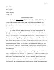 synthesis essay pdf