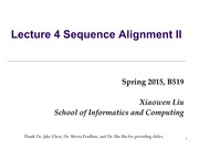 Lecture4_Feb5_Sequence_Alignment_II