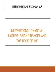 lecture_9_-_International_Monetary_System_-_Asian_Financial_Crisis