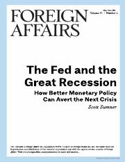 The Fed and the Great Recession.pdf