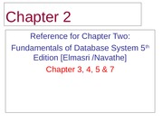 Chapter 2-EER and Relational Database Schema.ppt