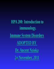 immune disorders+aids.ppt