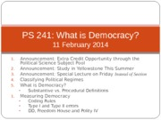 PS241_07_Democracy