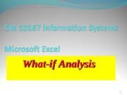 IM T09 MS_EXCEL_What_if_analysis