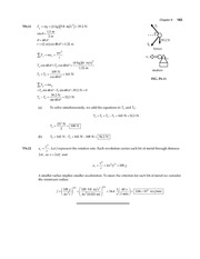 161_Physics ProblemsTechnical Physics