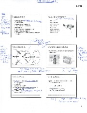 9.11 - Pharmacokinetics I