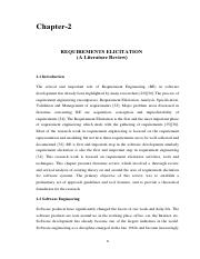 StudyMaterial-06 (Chapter_ Requirements Elicitation, a literature review).pdf