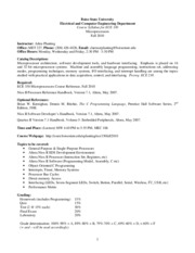 ECE330_Syllabus-Fall2010