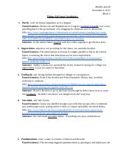 Things Fall Apart Vocabulary.docx