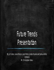 week 2 Future Trends Presentation.pptx