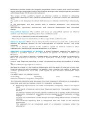 Resume Audit Ch. 10 & 13 Arens.docx