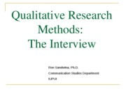 07+Qualitative+Interview