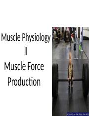 Muscle_Physiology_IIa.ppt