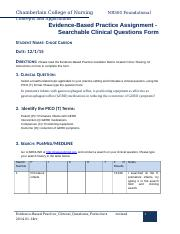 NR500_W5_Evidence-Based_Practice_Searchable_Clinical_Questions_Form