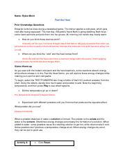 _ Feel the Heat Gizmo student Sheet.pdf - Student ...