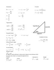 Equations Calculus based mechanics.pdf