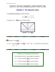 Module3_The_Absolute_Value