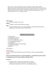 Computer sciences and Information technology.docx