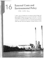 Chapter+16+External+Cost+and+Environmental+Policy