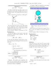 Practice 06 Solutions