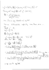 inverse derivatives