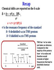Lecture 26_RG_NMR Chemical shift and fine splitting_8.10.2014(1).pptx