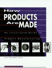 How Products Are Made - Vol 1 (1993)