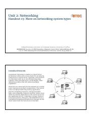Handout 3 - Networking System Types.pdf