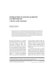 Interactions in Online Learning.pdf