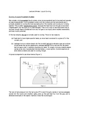 Lecture 9 Notes Liquid Cooling