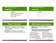 L1.2 - Learning (Jul-8)
