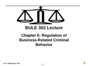 Chapter 6 Lecture Slides with audio SP14
