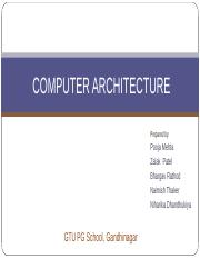 computer-organization-and-architecture-160217073337
