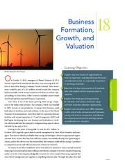 Chapter 18  Business Formation, Growth, and Valuation.pdf