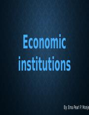 Economic institutions.pptx