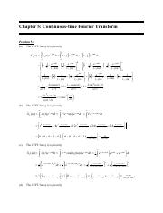 Docfoc.com-Continuous and Discrete Time Signals and Systems (Mandal & Asif) Solutions - Chap05.p