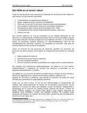 ISO9000SectorSalud.doc