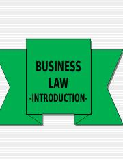 20170222110240Business Law_Contract Law_Intro.ppt