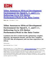 Xilinx-Announces-SDAccel-Development-Environment-for-OpenCL-C-and-C--Delivering-Up-to-25X-Better-Per