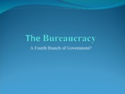 The%20Bureaucracy